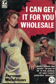 WDL - I can Get it for You Wholesale 071