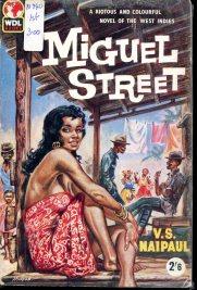 WDL Miguel Sreet 117