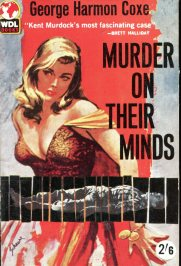 WDL Murder on their Minds 105
