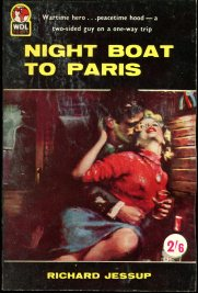 WDL Night Boat to Paris 125