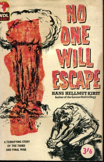 WDL No One Will Escape 118