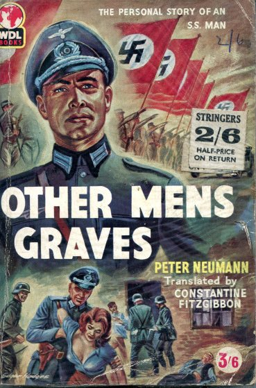 WDL Other Mens Graves 102
