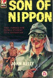 WDL - Son of Nippon 067