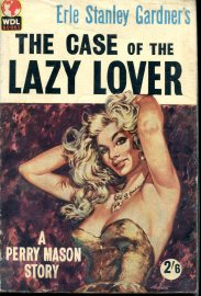 WDL TCOT Lazy Lover 128