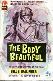 WDL The Body Beutiful 109