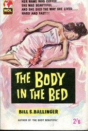 WDL The Body in the Bed 111