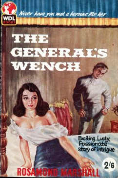 WDL The General's Wench 114