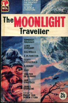 WDL The Moonlight Traveller 121