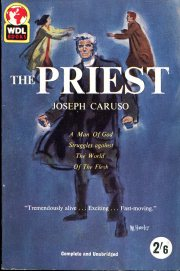 WDL The Priest 115