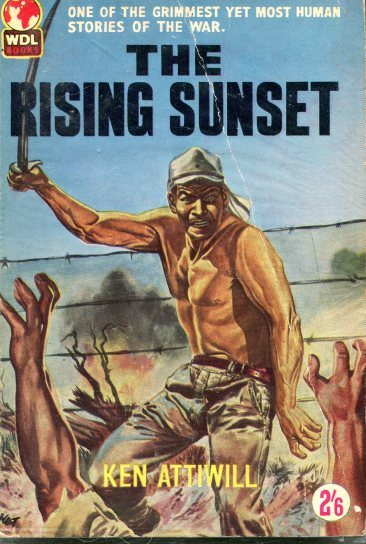 WDL - The Rising Sunset 074