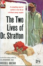 WDL The Two Lives of Dr Stratton 103