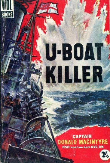 WDL - U-Boat Killer 073