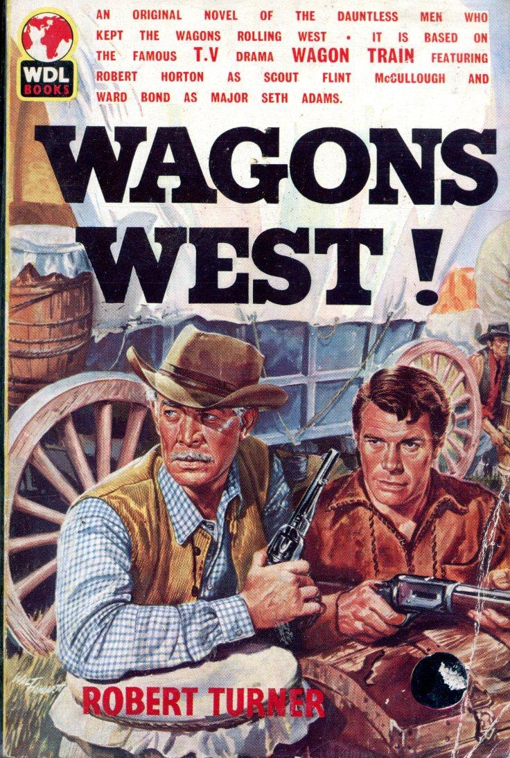 WDL Wagons West 113
