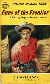 Western Guns of the Frontier232