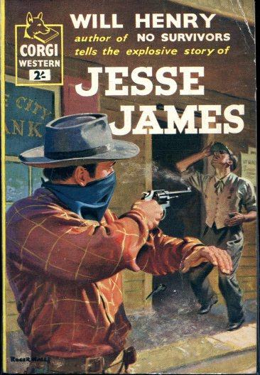 Western Jesse James 234