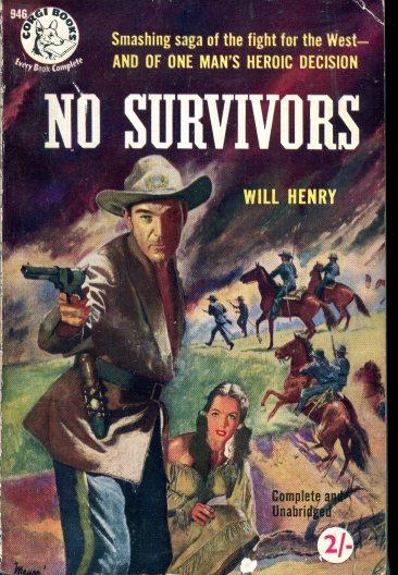 Western No Survivors 235