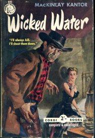 Western Wicked Water 231