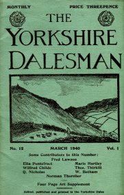 Dalesman 1940 03 March