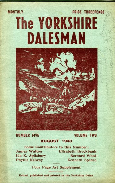 Dalesman 1940 08 August #3