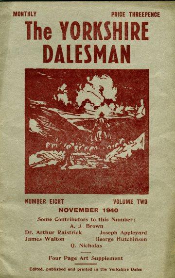 Dalesman 1940 11 November #2