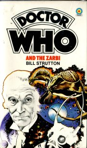 Dr Who 632