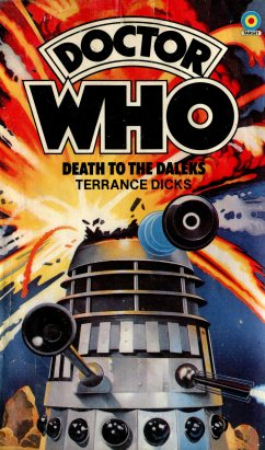 Dr Who 634