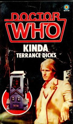 Dr Who 635