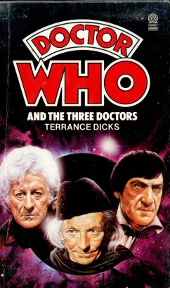 Dr Who 636