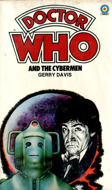 Dr Who 637