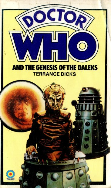 Dr Who 638