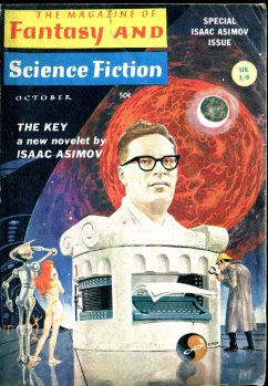 Fantasy & Science Fiction 527