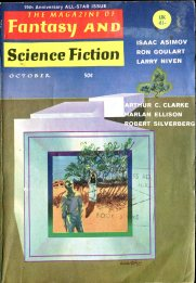 Fantasy & Science Fiction 529