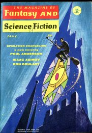 Fantasy & Science Fiction 530