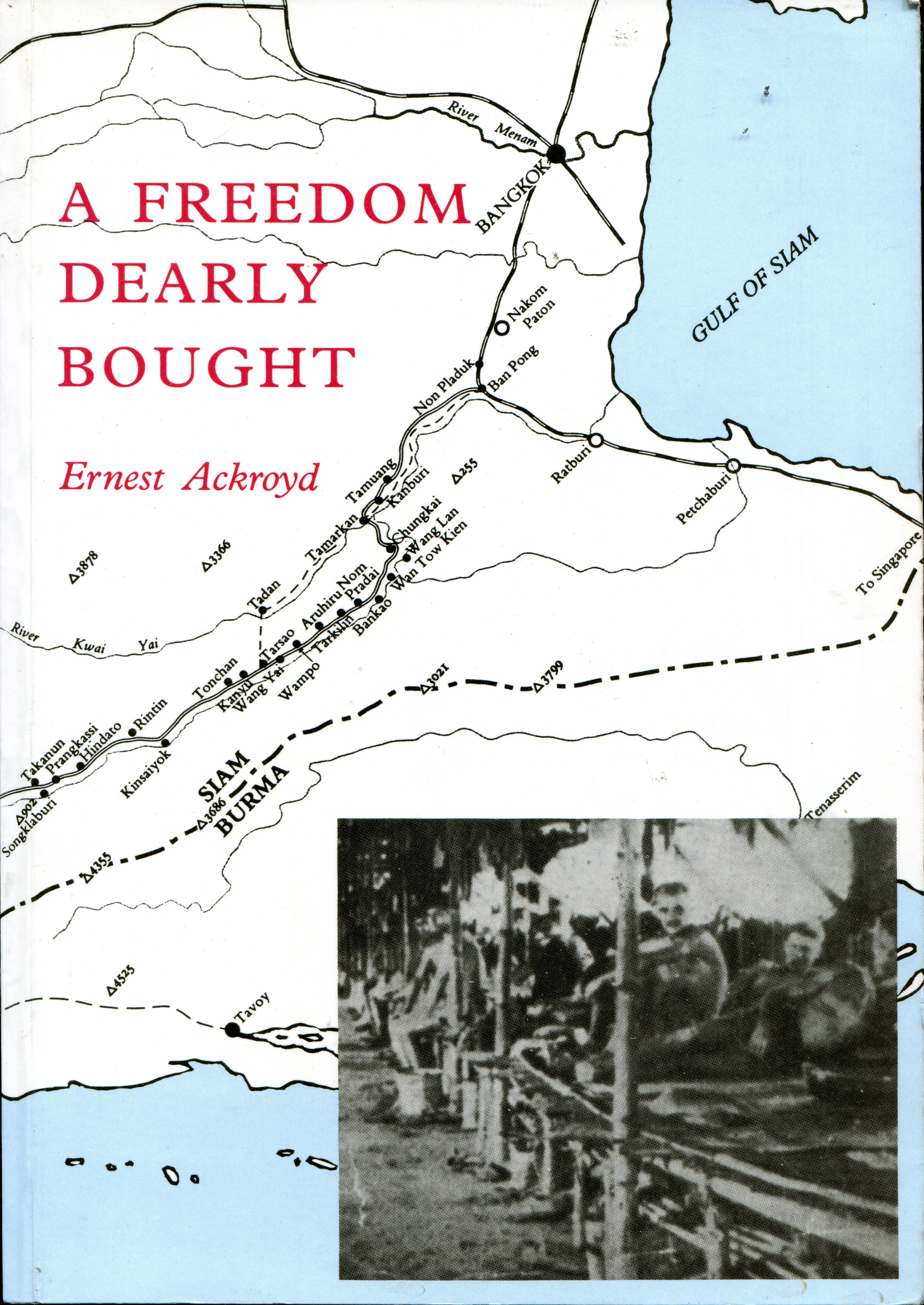 Freedom Dearly Bought 583