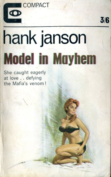 Hank Janson 009