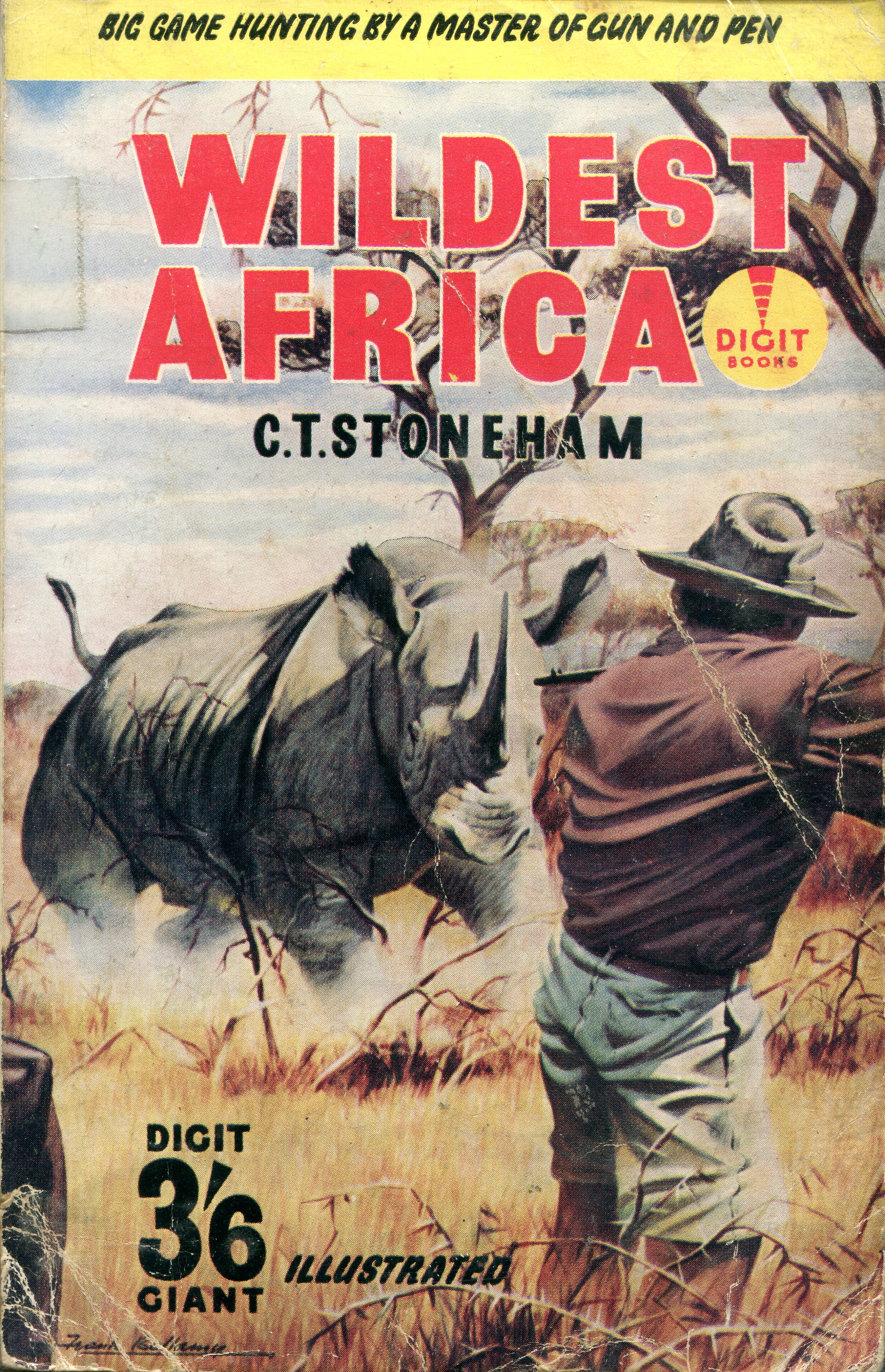 Africa 396