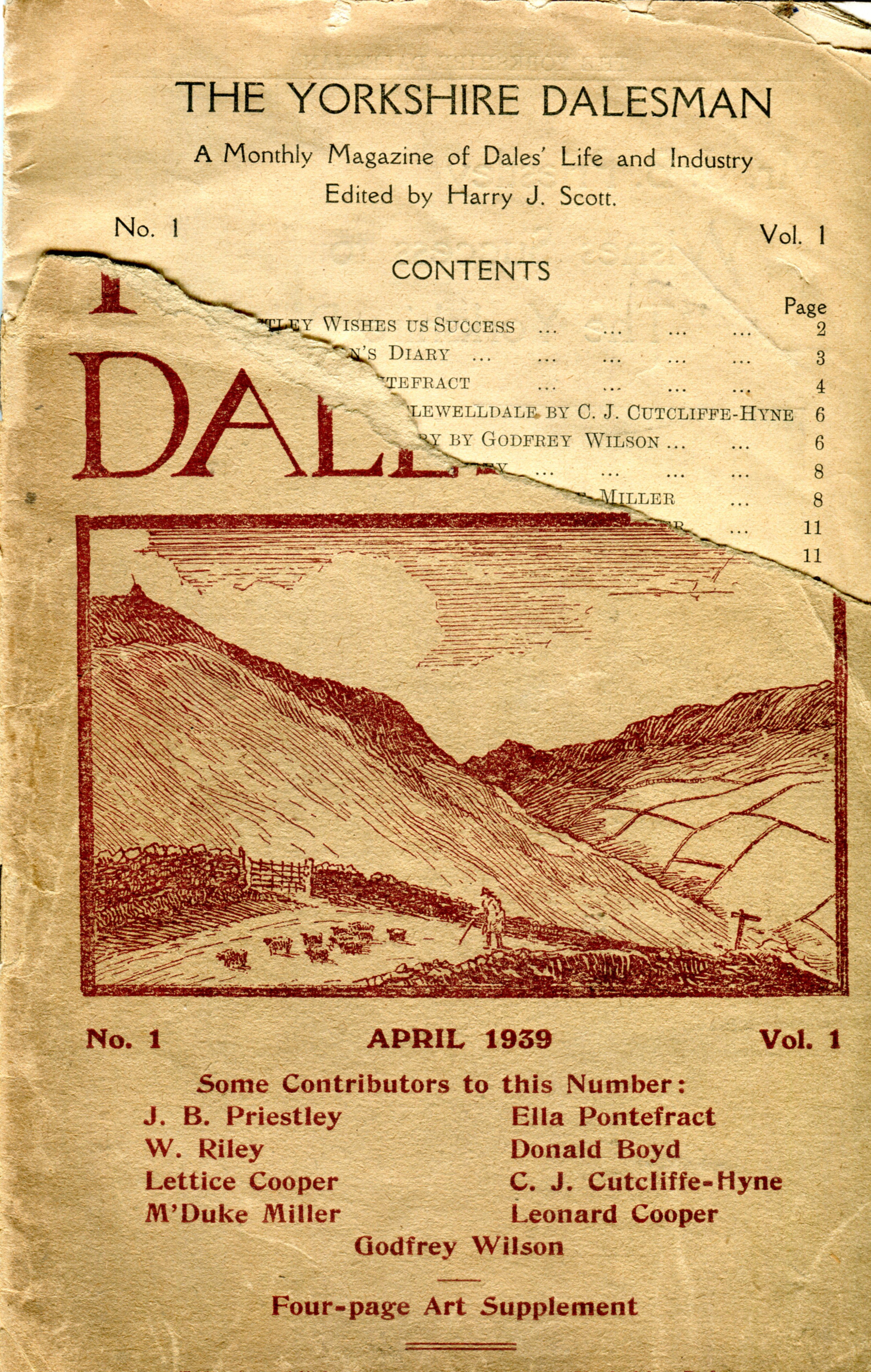 Dalesman 1939 04 April #2