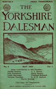 Dalesman 1939 05 May