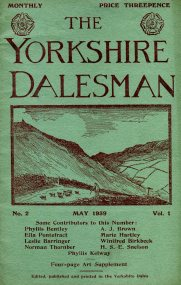 Dalesman 1939 05 May