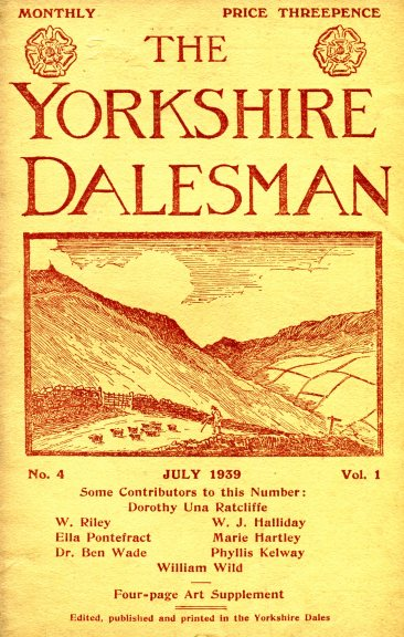 Dalesman 1939 07 July