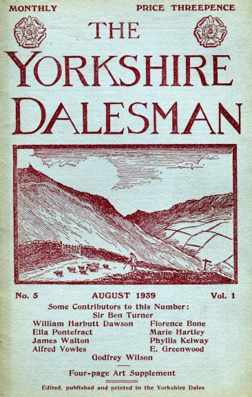 Dalesman 1939 08 August