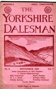 Dalesman 1939 09 September