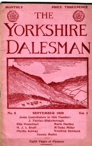 Dalesman 1939 09 September