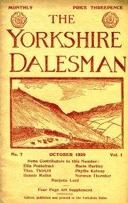 Dalesman 1939 10 October