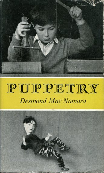 Puppetry 333