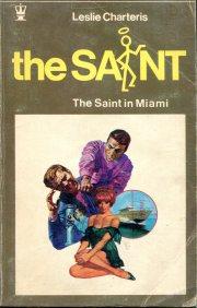 The Saint 481