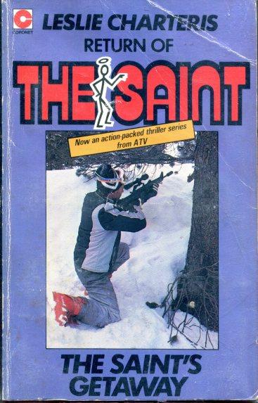 The Saint 484