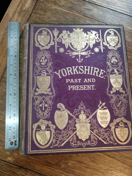 Yorkshire Past and Present (11)