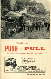 PUSH and PULL063