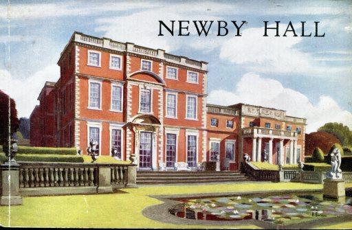 Yorkshire Newby 078